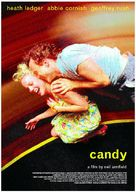 Candy - Australian Movie Poster (xs thumbnail)