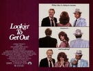 Lookin' to Get Out - Movie Poster (xs thumbnail)