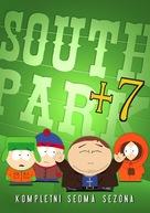 """South Park"" - Czech Movie Cover (xs thumbnail)"