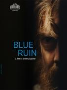 Blue Ruin - Dutch Movie Poster (xs thumbnail)