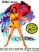 Fathom - French Movie Poster (xs thumbnail)