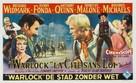 Warlock - Belgian Movie Poster (xs thumbnail)