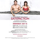 """Satisfaction"" - Movie Poster (xs thumbnail)"