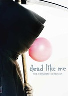 Dead Like Me: Life After Death - Movie Poster (xs thumbnail)