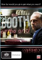 """""""The Booth at the End"""" - Australian DVD cover (xs thumbnail)"""