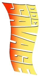 Doc Savage: The Man of Bronze - Logo (xs thumbnail)