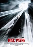 Max Payne - Italian Movie Poster (xs thumbnail)
