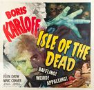 Isle of the Dead - Movie Poster (xs thumbnail)