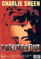 Postmortem - Australian Movie Cover (xs thumbnail)