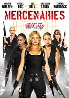 Mercenaries - DVD cover (xs thumbnail)