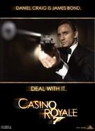 Casino Royale - poster (xs thumbnail)