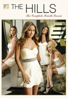"""The Hills"" - DVD cover (xs thumbnail)"