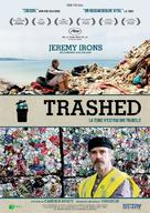 Trashed - French Movie Poster (xs thumbnail)