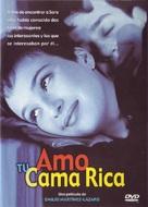 Amo tu cama rica - Spanish Movie Cover (xs thumbnail)