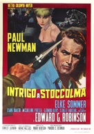 The Prize - Italian Movie Poster (xs thumbnail)