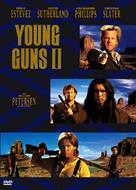 Young Guns 2 - Movie Cover (xs thumbnail)