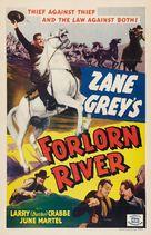 Forlorn River - Movie Poster (xs thumbnail)