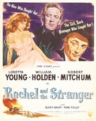 Rachel and the Stranger - Movie Poster (xs thumbnail)