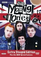 """The Young Ones"" - DVD cover (xs thumbnail)"