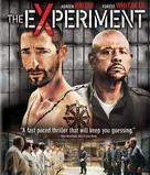 The Experiment - Movie Cover (xs thumbnail)