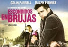 In Bruges - Argentinian Movie Poster (xs thumbnail)