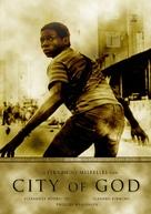 Cidade de Deus - DVD movie cover (xs thumbnail)