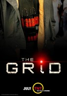 """The Grid"" - Movie Poster (xs thumbnail)"