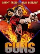 Guns - Movie Cover (xs thumbnail)