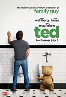 Ted - Australian Movie Poster (xs thumbnail)
