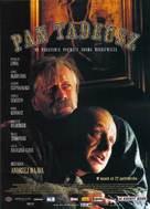 Pan Tadeusz - Polish poster (xs thumbnail)