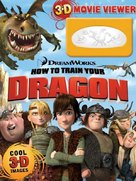 How to Train Your Dragon - Movie Cover (xs thumbnail)
