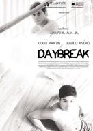 Daybreak - Italian Movie Poster (xs thumbnail)