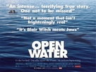 Open Water - British Movie Poster (xs thumbnail)