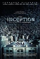 Inception - Concept movie poster (xs thumbnail)