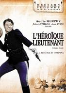 Column South - French Movie Cover (xs thumbnail)