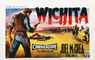 Wichita - Belgian Movie Poster (xs thumbnail)