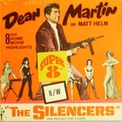 The Silencers - poster (xs thumbnail)