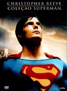 Superman - Brazilian Movie Cover (xs thumbnail)