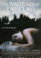 The Piano Tuner of Earthquakes - German Movie Poster (xs thumbnail)