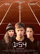 1:54 - French Movie Poster (xs thumbnail)