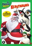 """The Penguins of Madagascar"" - Dutch DVD cover (xs thumbnail)"