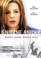 Snow Angels - Polish Movie Cover (xs thumbnail)