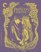 The Princess Bride - Blu-Ray cover (xs thumbnail)