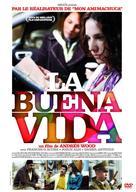 La buena vida - French Movie Cover (xs thumbnail)