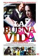 La buena vida - French Movie Cover (xs thumbnail)