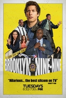 """Brooklyn Nine-Nine"" - Movie Poster (xs thumbnail)"