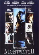 Nightwatch - German Movie Cover (xs thumbnail)