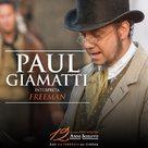12 Years a Slave - Italian Movie Poster (xs thumbnail)