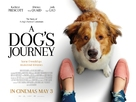 A Dog's Journey - British Movie Poster (xs thumbnail)