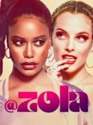 Zola - Movie Cover (xs thumbnail)